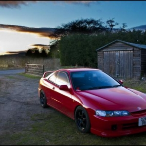 nice red dc2 :D
