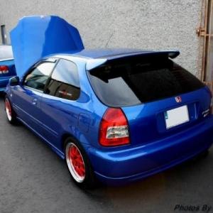 Civic 3