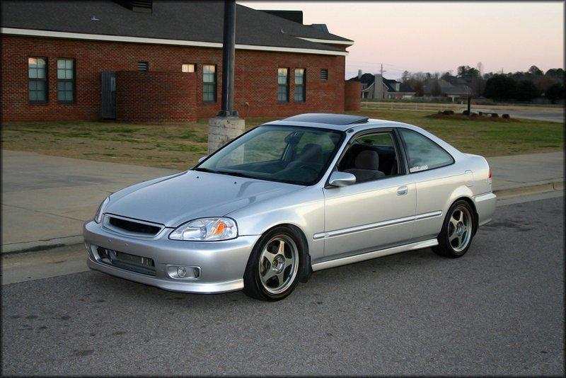honda ek coupe | Best Cars Modified Dur A Flex