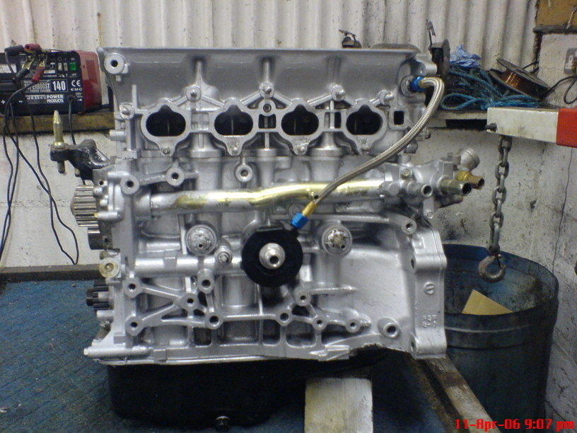 Type R Crv >> B20 Engine??? | EK9.org JDM EK9 Honda Civic Type R Forum