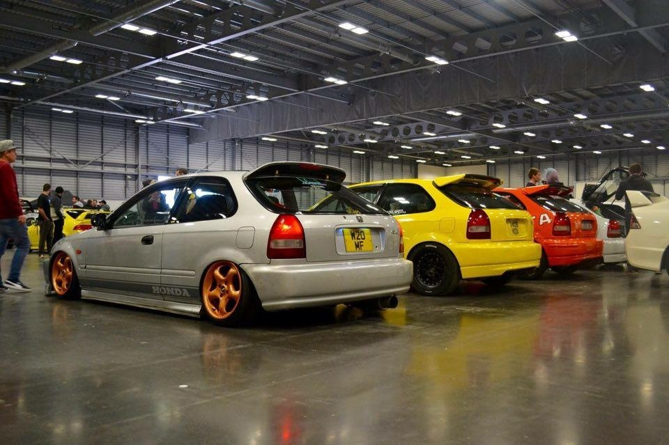 Static ej9 | EK9.org JDM EK9 Honda Civic Type R Forum