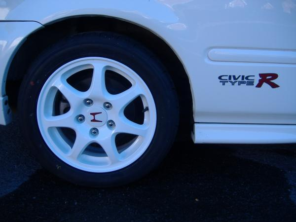 refurbished wheels