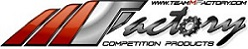 MFactory Competition Products - Forged Transmission Components